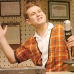 Chad Kimball as Huey Calhoun