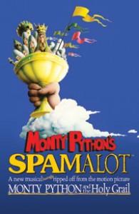 Spamalot small