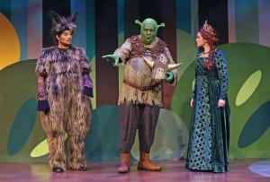 Shrek_Fiona_Donkey
