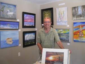 Art Gallery Victor Alderson