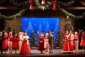 White Christmas 2015