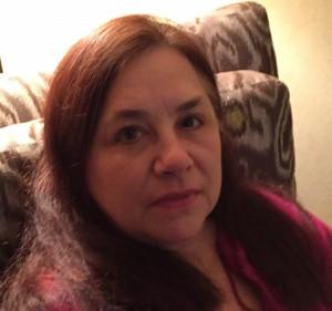 Alicia Rasley