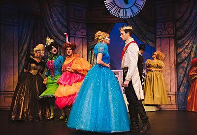 Cinderella Panto 2